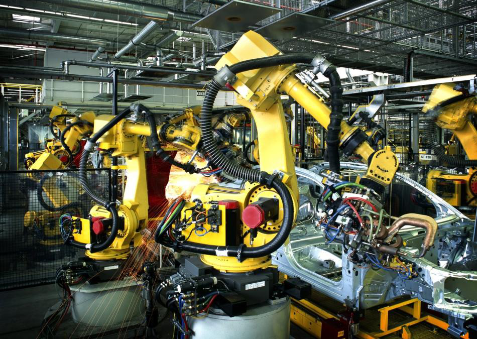 4 Advantages of Advanced Manufacturing Technology