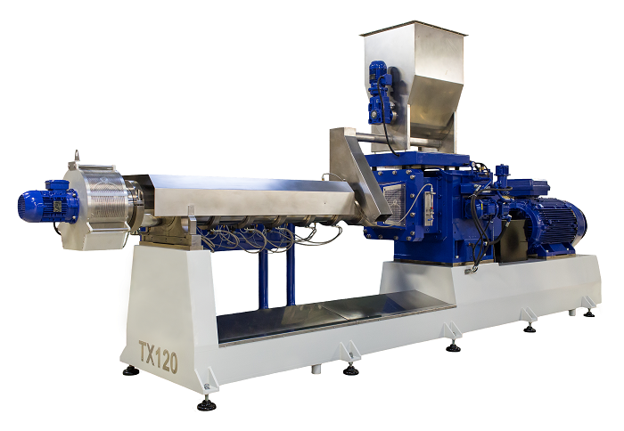 Why We Swear By the Twin-Screw Extruder Technology